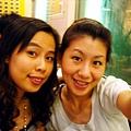 琪 & Leonie