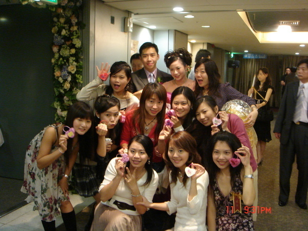 Ohya Family 伴我度過快樂的大學生涯
