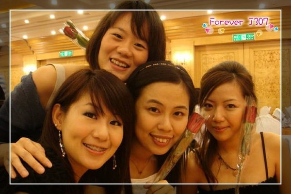 Ninor→杜→琪→小嫺