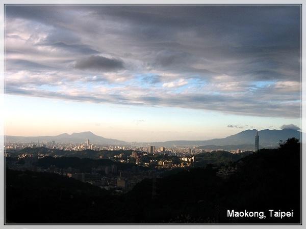 Maokong, Taipei