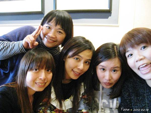2012/02/18 第二次全員到齊原務會議