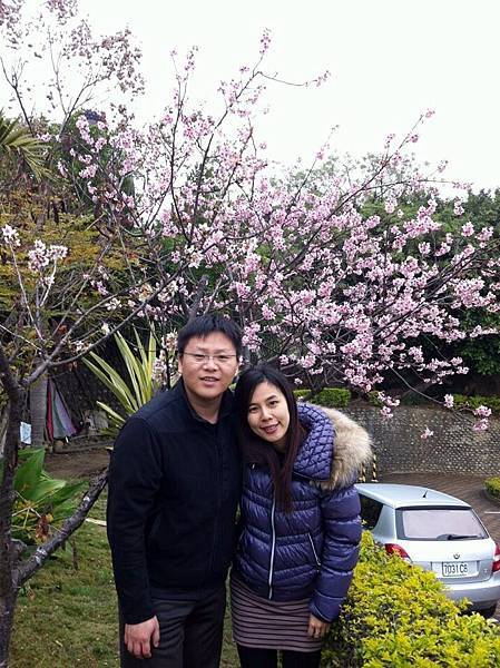2012/03/11 八卦山