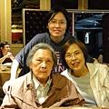 2012/04/22 媽咪、婉容&外婆