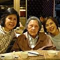2012/04/22 哇~三姊妹