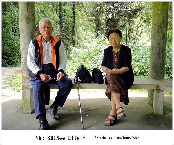 爺爺&奶奶
