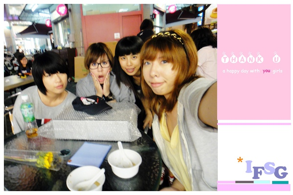 2010/06/12 謝謝你們 (hug)