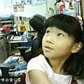 林小Mi 換新髮型超可愛