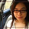 2008.11.01 北鼻車上裝清純  >///<