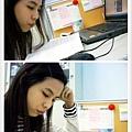 2009.02.03 我還不想上班啦!