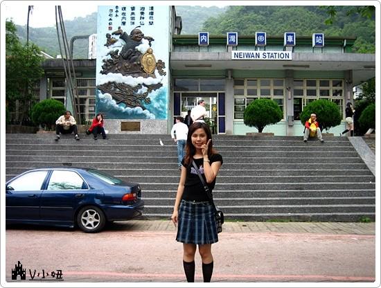 2006.04.21 內灣