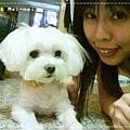 2009.04.18 可愛的Mei-mei