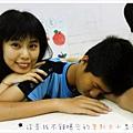2009.06.19 我的小男友 :)