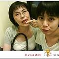 2009.06.27 每週都去捷運站接媽咪