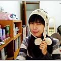 2009/12/21 *喜歡的帽子* ㄎㄎㄎ