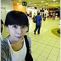 2010/06/05 北車接媽咪~