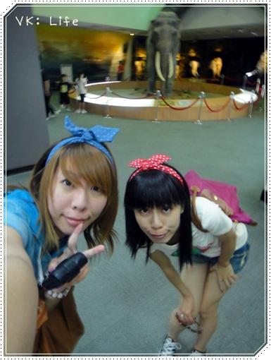 2010/08/20 動物園裝幼兒 (害羞)