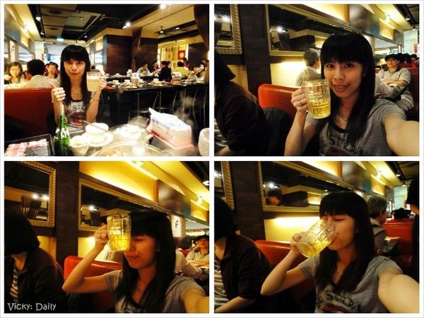 2010/06/04 晚上馬辣小聚餐