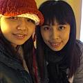 2010/04/02 小妞和小蘋果