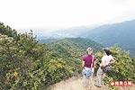 俯瞰三峽鎮景 6.29..jpg