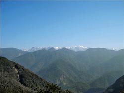 聖稜線美景 1.23..jpg