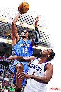 霍華 NBA第1中鋒之姿 3.24..jpg