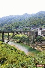 運煤橋的獨特風光 8.10..jpg