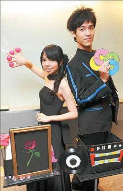 郭柏辰3奪魔術大獎 6.24..jpg