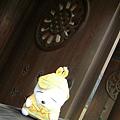 門上的賤兔