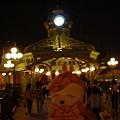 Disneylamd大門