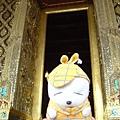 曼谷玉佛寺