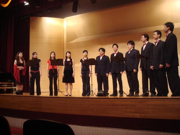 20070607畢結業生音樂會