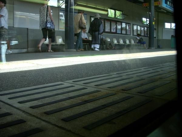 電車有兩層