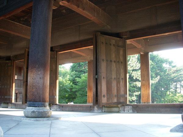南禪寺的大三門