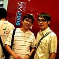 企業參訪-台灣玻璃博物館