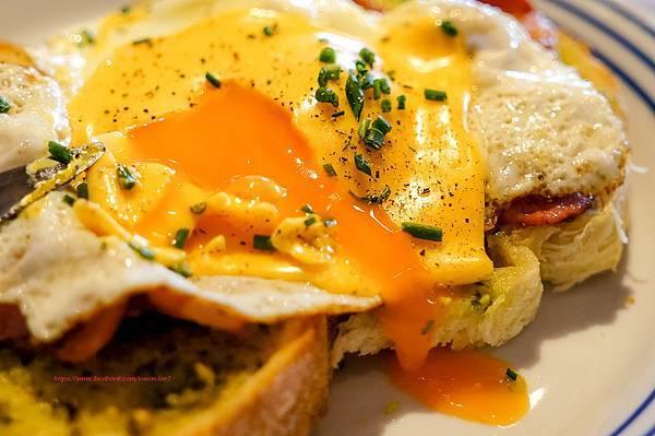【台中】Juggler cafe 澳洲來的早午餐 @ 鴻團長的餐桌 :: 痞客邦