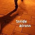 stride_across