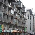 奇怪的北京住家