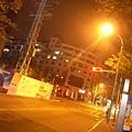 廈門市區街頭