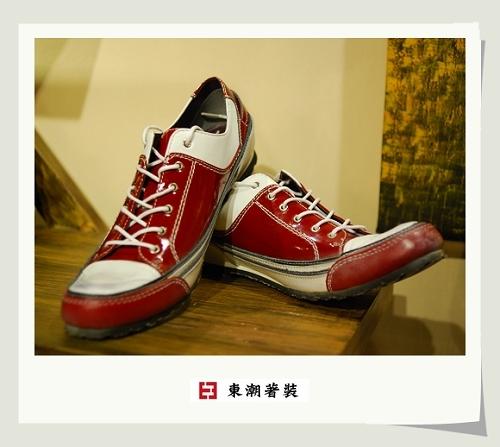 日本休閒鞋