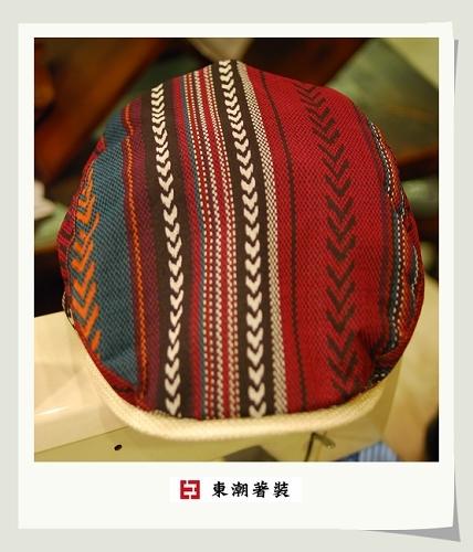 日本造型帽