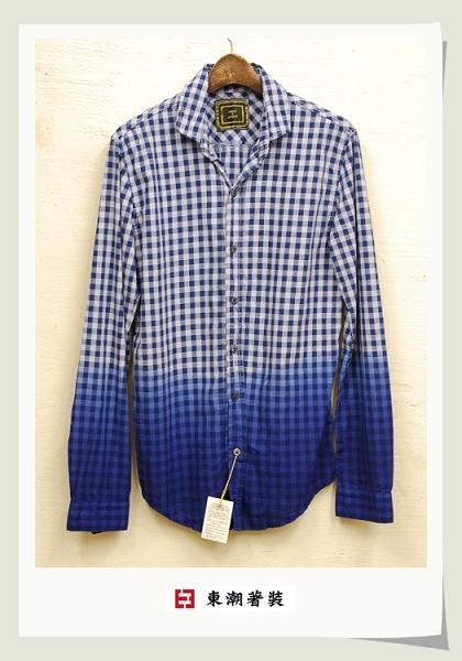 復古合版襯衫藍色.jpg