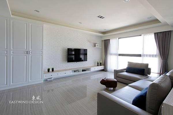 東風室內設計 - 新竹室內設計 竹北室內設計 系統家具 系統櫥櫃 interior_design (1).jpg