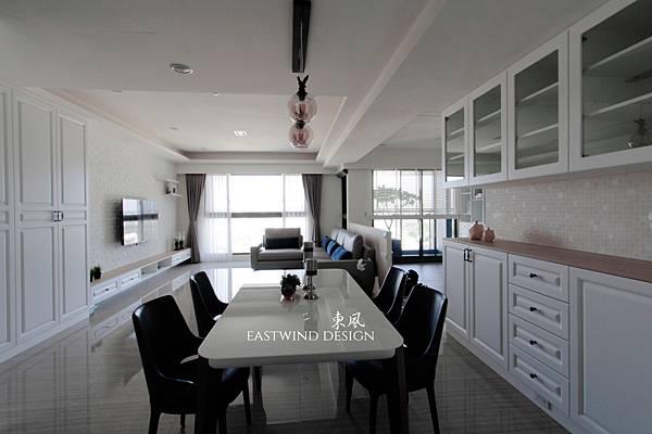 東風室內設計 - 新竹室內設計 竹北室內設計 系統家具 系統櫥櫃 interior_design (3).jpg