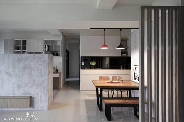3東風室內設計 - 新竹室內設計 竹北室內設計 系統家具 系統櫥櫃 interior_design (4).jpg