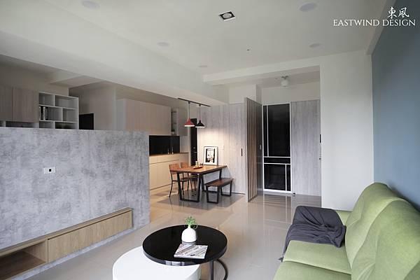 2東風室內設計 - 新竹室內設計 竹北室內設計 系統家具 系統櫥櫃 interior_design (7).jpg
