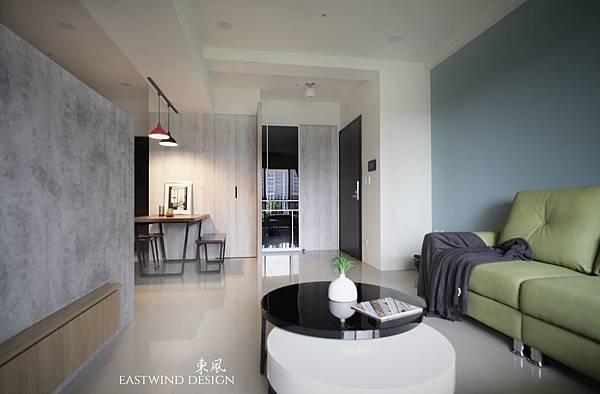 1東風室內設計 - 新竹室內設計 竹北室內設計 系統家具 系統櫥櫃 interior_design (6).jpg