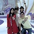 歡樂滿東華2007綵排