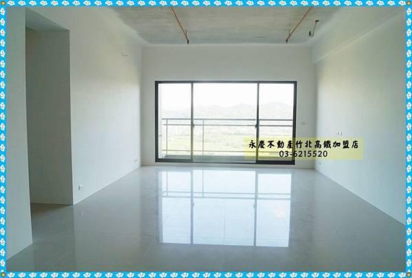 高鐵坤山鼎峰綠景大3房1.JPG