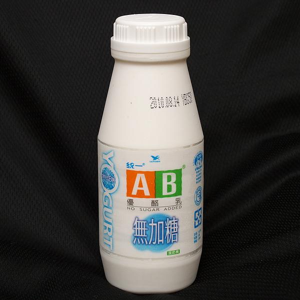 自製優酪乳原料二:優酪乳一瓶