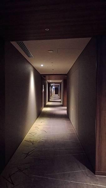大阪萬豪都酒店 night09